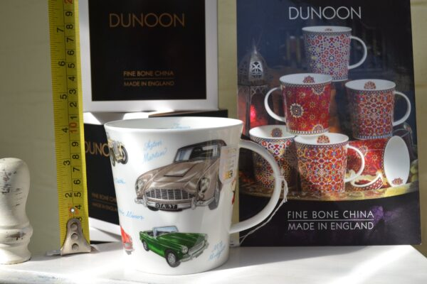 Dunoon CAIRNGORM classic collection cars