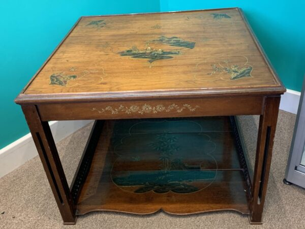 Chinese Table scaled